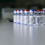 Elkezdték vizsgálni az orosz vakcinát az OGYÉI emberei