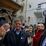 Závada: nem hülyeség, amit Vidnyánszky mondott, csak aljasság