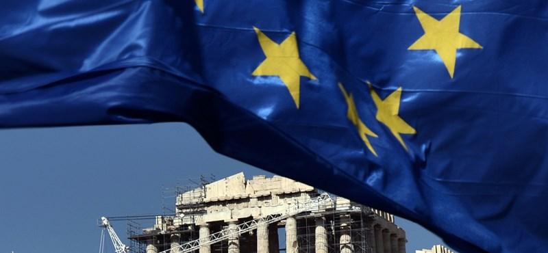 Nagyon nem szeretnénk most görög munkavállalók lenni