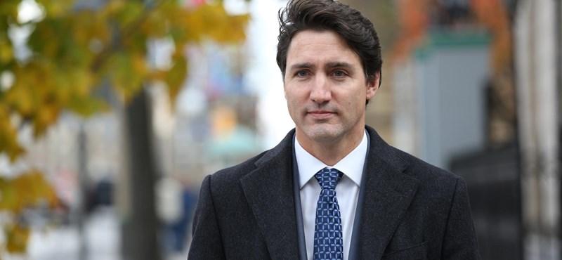 Nem akar koalícióra lépni az ellenzékkel Trudeau