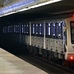 Ma csak két felújított metrót kellett kivonni a forgalomból