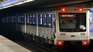 Gázolt az M3-as metró
