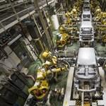 Hétfőn bezár az esztergomi Suzuki-gyár