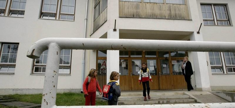 A nap, amikor kiderült, Balog Zoltán sem érti, mi baja Brüsszelnek az iskolai szegregációval