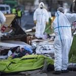 """Pofon a francia szélsőjobbnak, Párizs nem importál """"analfabéta földönfutókat"""""""