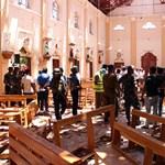 Srí Lanka – két nap kényszerszünet