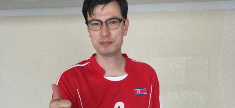 Őrizetbe vehették Észak-Korea egyetlen ausztrál lakóját