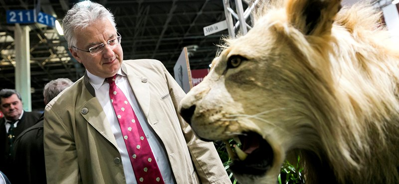 A kormány szerint az élet újraindításához szükség van a milliárdokba kerülő vadászati kiállítás megrendezésére