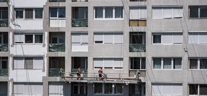 Szakember az ingatlanárakról: júliusban jön a roham