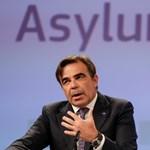 A kiutasított menedékkérők önkéntes hazatérésével spórolna az Európai Bizottság