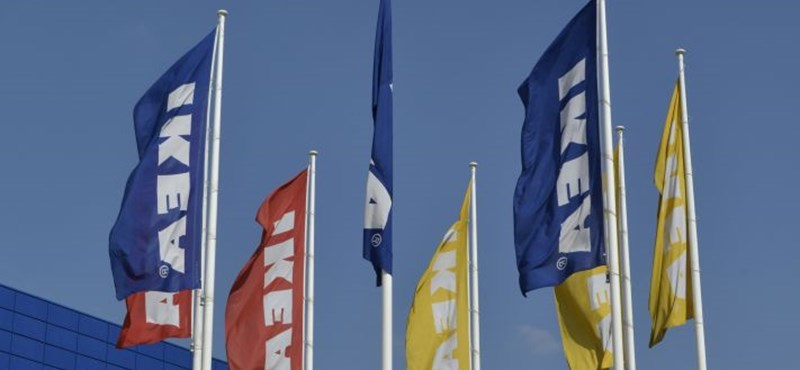Rendőrök vittek el két embert egy francia IKEA-ból, mert rosszul használták az önkiszolgáló kasszát