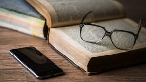 Appajánló könyvmolyoknak: ezeket az alkalmazásokat érdemes letöltenetek