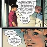 Robin, la pareja de Batman, es bisexual, según el último cómic