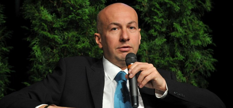 Az Index átalakítását javasoló Gerényi Gábor megírta, hogy mi volt a terve