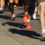 Gyorsabban, magasabbra, érdekesebben – így marad móka a futás