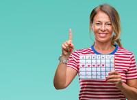Menopauza: Ön is érintett már? - Tesztelje le!