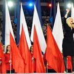 Videó: Christina Aguilera belesült a himnuszba