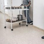 Csak a börtön webshopján rendelve kaphatnak ételt hozzátartozóiktól a rabok