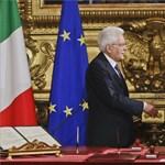 Végre van új kormánya Olaszországnak