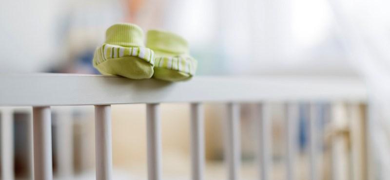 12 napos csecsemő megerőszakolásával vádolnak egy északír férfit