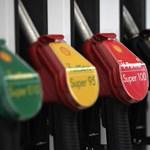 60 forintos különbség is lehet a benzinárakban az egyes kutaknál