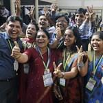Indiának első próbálkozásra sikerült a Mars-misszió