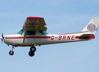 Tizennégy ember életét megmentve halt meg egy magyar pilóta