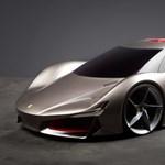 Most már biztos: ilyen lehet a jövő Ferrarija – fotók