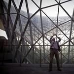 Megnyílt a világkiállítás Sanghajban – Nagyítás fotógaléria