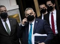 Orbán általános maszkviselést akar