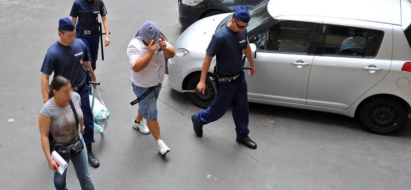 Korrupciós ügy: izzik a levegő a BRFK-n, vegzálják a kisrendőröket?