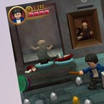 Lego Harry Potter: iOS-re is
