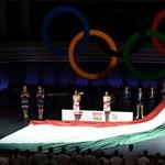 Kiderült, hogy mennyit ér meg egy olimpiai érem a magyar államnak