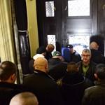A rendőrséget nem érdekli, mit tud Kubatov az NVI-s kopaszokról