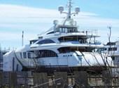 Un barco nuevo y más grande reemplazará a Lady El Sayed, el yate favorito de NER