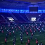 Meccsenként 4 millióért bérli új stadionját a Vidi