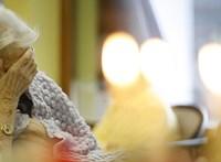 Kutatók szerint nem lehet kijátszani az öregedést