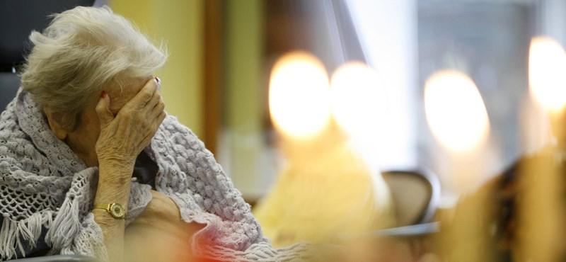 Mészáros Gergely pszichiáter a Fülkében: Ér azt mondani karácsonykor, hogy nem vagyok jól