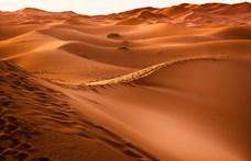 Magyar filmesek dolgoznak egy marokkói filmen, az állam is támogatja