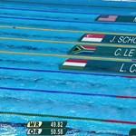 Olimpiai tudomány: Ezért van olyan sok megosztott érem az úszószámokban
