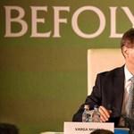 Az államadósság átlépi a 34 ezer milliárd forintot 2022-ben