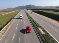 Közel 8 milliárdért tervezik az M8-as gyorsforgalmi ötven kilométerét