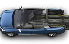 Elektromos pickuppal lepné meg a piacot a Volkswagen?