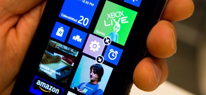 Ez most a legdinamikusabban növekvő mobil operációs rendszer Európában