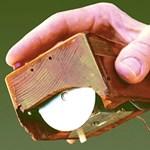 Fotó és videó: ilyen volt az első számítógépes egér