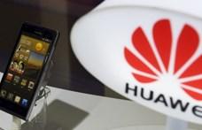 Ez történt: Trump belegyalogolt a Huaweibe