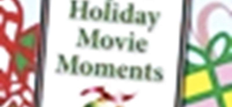 Top 10 karácsonyi filmrészlet