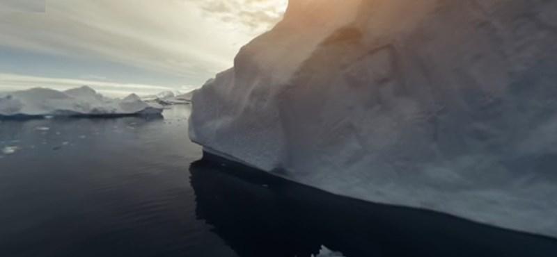 Nem tudta megakadályozni a Greenpeace, hogy a norvég kormány a sarkvidékeken keressen olajat