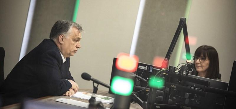 Orbán: Elmegy a járvány, visszakerül a migráció kérdése Európában