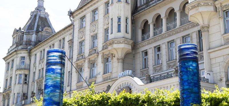 Nem árulják el, mennyiért vette meg a Mathias Corvinus Collegium az Aranybika szállót